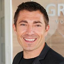 Jonathan Grandmont, Courtier immobilier agréé, Spécialiste en multi-logements à Sherbrooke